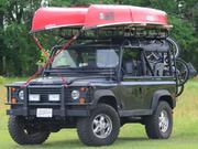 1997 land rover 1997 - Land Rover Defender