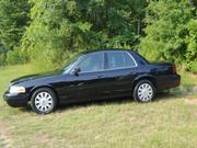 Ford Crown Victoria 4.6L